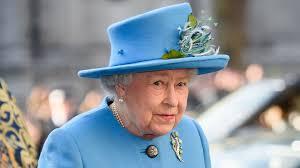 queen elizabeth ii marks sapphire jubilee viva las gidi