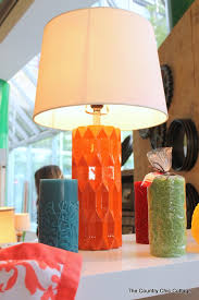 Light Fixtures At Walmart Better Homes And Gardens Style Showcase The Country Chic Cottage