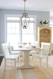 monochromatic color scheme for home maine cottage blog