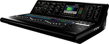 midas console midas m32 40 input 25 digital mixer pssl