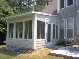 Yard Design For Mobile Home Sunrooms Sunsational Sunrooms