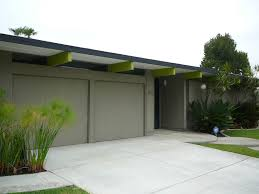 Eichler House by Orange County Structure Mid Century Modern Eichler Houses In The