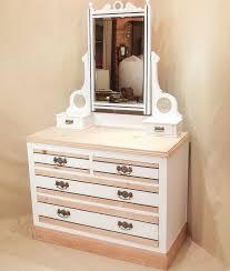 Corner Vanity Desk by Furniture Unusual Corner Makeup Vanity Unit With Rectangular