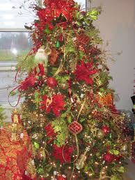 absolutely ideas christmas tree garland fresh design burlap to