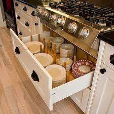 Kitchen Cabinetsdrawer Under Stove For The Home Pinterest - Kitchen cabinets drawer