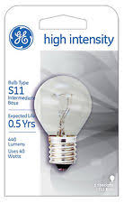 Refrigerator Light Bulbs Appliance Bulbs Ebay