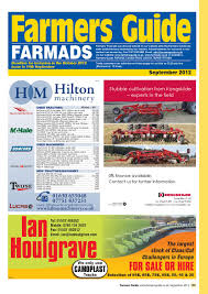 farmers guide classified september 2012 by farmers guide issuu