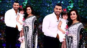 Beautiful Family Beautiful Family Of Sadia Imam Youtube