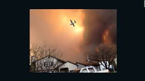 Canadian Wildland Fire Training by Raging Wildfire In Alberta Forces 80 000 To Evacuate Cnn Video