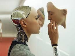 alex garland u0027s ex machina can a film about an attractive robot be
