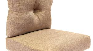 Hampton Bay Cushions Replacement by Patio U0026 Pergola Essential Garden Norton Deep Seat Cushion