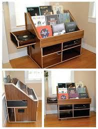Record Storage Cabinet Lp Record Storage Cabinet Rrd Lp Vinyl Record Storage Shelves