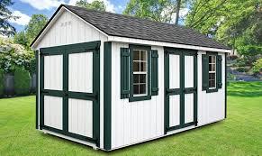 Sheds For Backyard A Frame Storage Sheds Best In Backyards