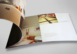 Home Decor Brochure Luxury Brochure Design At Home Interior Designing