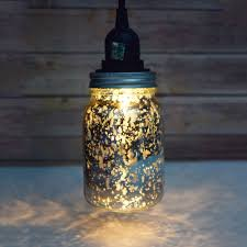Jar Pendant Light Diy Jar Pendant Light Kit