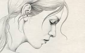images of pencil face drawings sc