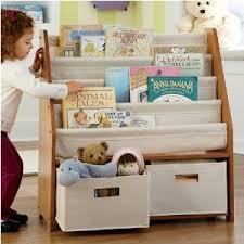 Kidkraft Bookcase Sling Bookshelf For Kids We Buy Cheaper