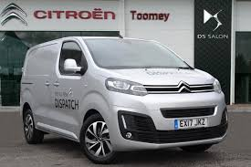new citroen dispatch used 2017 citroen dispatch xs 1400 enterprise plus bluehdi s s for