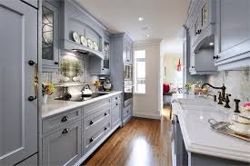 Kitchen Gray Cabinets Zillow Digs Which Kitchen With Gray Cabinets Do You Like Best