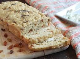 rediscover the glory of carbs with these easy quick breads fn