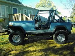1987 jeep wrangler yj 1987 jeep wrangler photo 9 big photo 38789