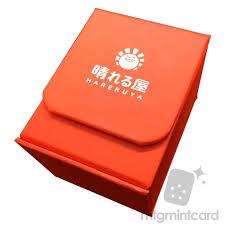 dex protection 100 deck box hareruya original others deck