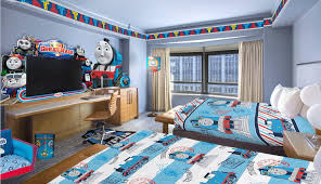 Thomas The Tank Duvet Cover New Thomas The Tank Engine Pop Up Hotel Suite For Kids