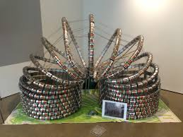 canstruction boston 2012 award winners canstruction examples