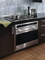 electric oven comparison test wolf viking miele electrolux