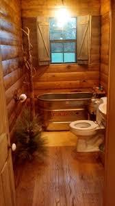Log Cabin Bathroom Ideas Lodge Bathroom Design Ideas Modern Home Design