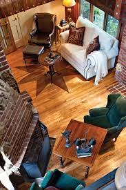 Wood Floor Paneling Earthy Designs With Wood Flooring And Paneling Schutte Lumber