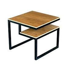 square metal coffee table metal coffee table base only metal coffee table base only metal