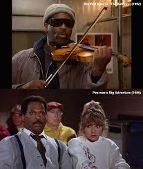 Blind Violinist Famous Seincast A Seinfeld Podcast Seincast On Pinterest