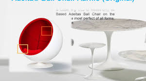 bubble chair eero aarnio dimensions archetypen ch youtube