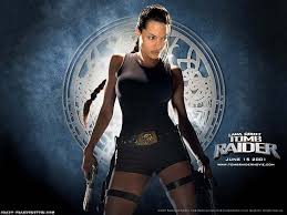 halloween background tombs lara croft tomb raider movie wallpaper cool stuff to buy