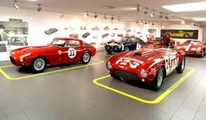 museum maranello my list includes a trip to italy to visit the maranello