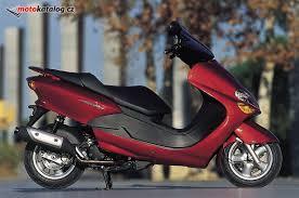 yamaha majesty 150 katalog motocyklů a motokatalog na motorkáři cz