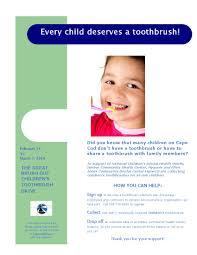 national children u0027s dental health month 2014 the harbor u0027s edge