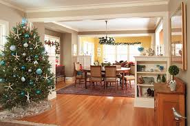 Christmas Decorations For A Blue Room by Christmas Tree Ideas How To Decorate A Christmas Tree