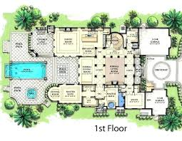 luxury house floor plans big luxury house plans most popular ranch style house plans best of