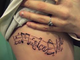 55 love for music tattoo designs entertainmentmesh