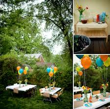 cute baby shower themes that will spark your imagination outdoor baby shower design