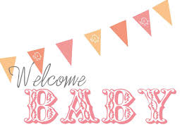 baby shower banner made by me shared with you elephant themed baby shower decorations
