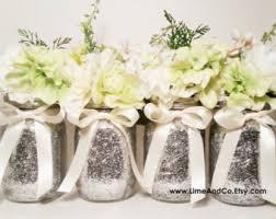 Bridal Shower Centerpieces Bridal Shower Decor Etsy