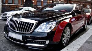 inside maybach maybach coupe