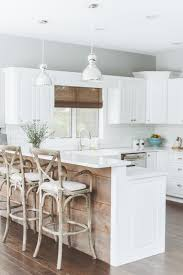 Kitchen Cabinets Wisconsin by Project Lake Wisconsin Reclaimed Wood Kitchen Kitchen