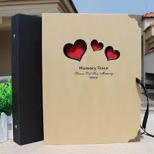 handmade photo album after korea creative diy handmade albums gift box modern