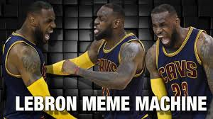 James Meme - best lebron james memes cusinsiders youtube
