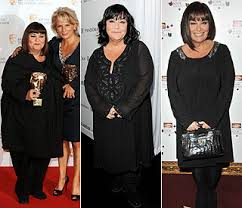 Awn French Dawn French The Full Story