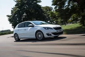 leasing peugeot france peugeot 308 by car magazine